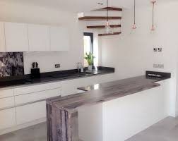 Kitchen Ealing Wentworth Design Sunbury Feature Kitchen Ealing
