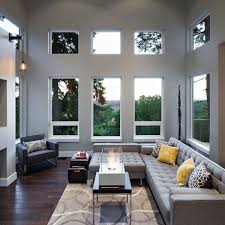 Crenshaw Designed By Jordan Iverson Signature Homes - Black furniture living room