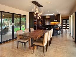 Modern Dining Room Pendant Lighting Cool Rustic Dining Room Lighting Looking Elegant Style Kitchen Plan
