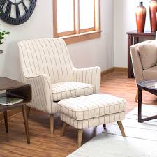 Striped Living Room Chair Striped Chairs Living Room Cute Belham Sophia Arm Chair And