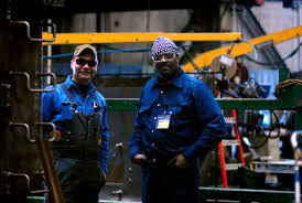 re capturing the american dream how to restore middle class workers at force protection industries inc make cougar h 4 x 4 mine resistant