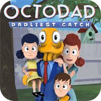 Octodad: Dadliest Catch - Apps on Google Play