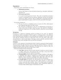 chapter practical fundamentals of chemical engineering  7