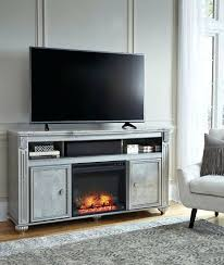 bobs furniture electric fireplace review ashley stand with excellent entertainment wood top coffee table home unit