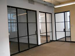 glass partition wall for living and dining gl parion walls office between kitchen home trend decoration glass wall cost