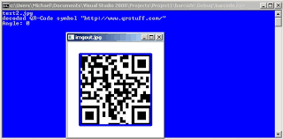 qr detect tutorial scanning barcodes qr codes with opencv using zbar