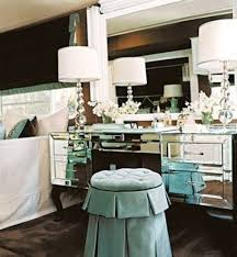 old hollywood style furniture. Mirrored Furniture, Popular In The 30s And 40s, Is A Great Way To Bring Old Hollywood Glamour Style Furniture