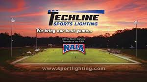 techline sports lighting promo you
