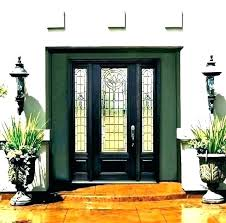 modern glass exterior doors contemporary front with types for creative home design contempora modern glass exterior doors