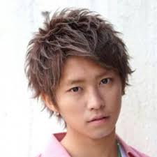 誰でも似合うモテ男のショートen 113 ヘアカタログ髪型ヘア