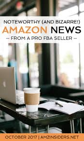 What\u0027s New in Amazon Business: October 2017 - AMZ Insiders