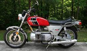 hercules w2000 rotary engine motorcycle
