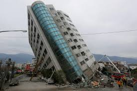 Pngtree provides you with 364 free transparent earthquake damage png, vector, clipart images and psd files. 6 Dead 76 Missing After Strong Earthquake Hits Taiwan Pbs Newshour