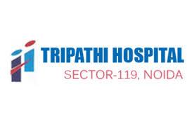 Image result for tripathi hospital noida logo