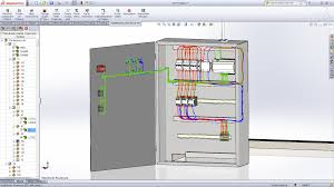 solidworks electrical cad software
