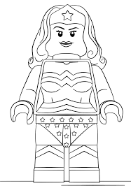 Color online full screen download print picture. Lego Superman Coloring Page Free Printable Coloring Pages For Kids