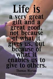 Life is Great Quote with picture - Inspirational Quotes about Life ... via Relatably.com
