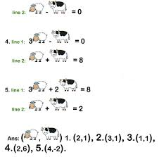 mechanical electrical large size funny simultaneous equations mathspig blog posted wiring diode p90