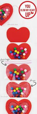 25+ unique Heart crafts ideas on Pinterest | Origami heart, Origami hearts  and DIY Valentine's origami