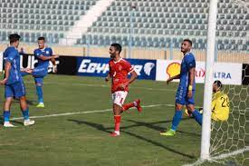 عاجل.. تعرف على تشكيل أسوان لمواجهة الأهلي في الدوري المصري