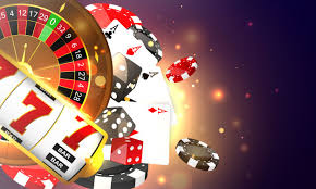 Playing Casino Games: 3 Tips for Beginners - South Florida Reporter