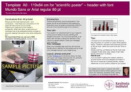Ppt Templates For Scientific Presentation Powerpoint Templates For
