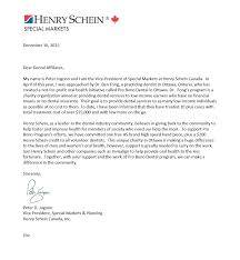 Letter Of Recommendation For A Dentist Henry Scheins Letter Of Recommendation Pro Bono Dental