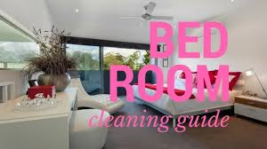 Tips On How To Clean Your Bedroom From Top TIDY Homekeepers