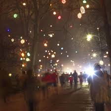 Greensboro Christmas Tree Lighting 8 Count Best Places To See Holiday Lights Near Greensboro
