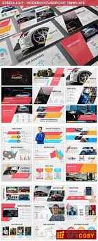 Modern Powerpoint Template Free Speedlight Modern Powerpoint Template Free Download