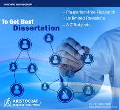 thesis writing services in  medical thesis writing