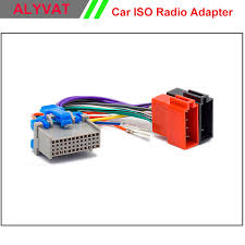iso wiring harness data wiring diagrams \u2022 iso wiring harness diagram car stereo iso wiring harness for buick chevrolet gms hummer h3 rh aliexpress com iso wiring harness connector iso wiring harness diagram