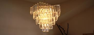 light fixture cleaning services