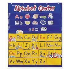 Learning Resources Blends Center Pocket Chart For Sale