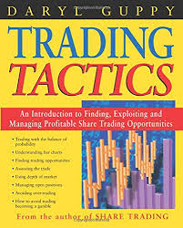 Trading Tactics Daryl Guppy 9781875857517 Amazon Com Books