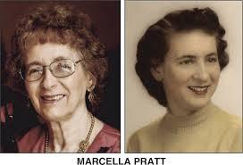 Marcella L. Pratt | Obituaries | hngnews.com