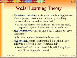 best social learning theory ideas theories of learning theory social learning theory by albert bandura