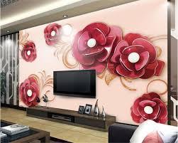 3d Behang Voor Kamer Hout Board Achtergrond Muurschildering 3d