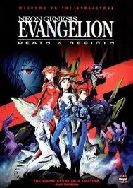 neon genesis evangelion.  Evangelion Neon Genesis Evangelion Death U0026 Rebirth Neuheit To Evangelion AllPosters