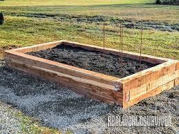 building a raised bed garden. Contemporary Raised Raised Bed Garden Gravel On Building A Raised Bed Garden A