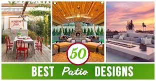 patio designs90 designs