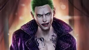 Bad Joker Wallpaper Full Ultra 4k HD ...