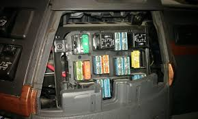 problem reverse lamps truckersreport com trucking forum btw check these fuses