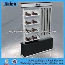 Leather Belt Display Stand Cool Retail Display Racks Elegant Factory Wholesale Acrylic Display Stand