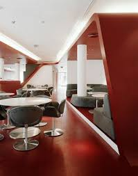 Hospitality Interior Design Impressive Project Hotel Q Location Berlin Germany Architect GRAFT Floor