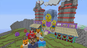 Happy Easter Xbox Minecraft Xbox Hide And Seek Happy Easter Factory