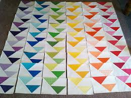 Cutting Edge ~ Fresh Lemons Modern Quilts & Cutting Edge Paper Pieced Blocks Adamdwight.com