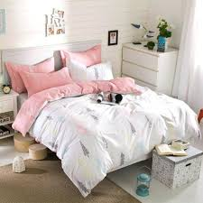 pink duvet cover pertaining to your house three bedrooms in spanish