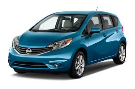 2014 Nissan Versa Note Reviews and Rating | Motor Trend