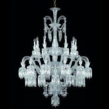 baccarat chandeliers 18 rs
